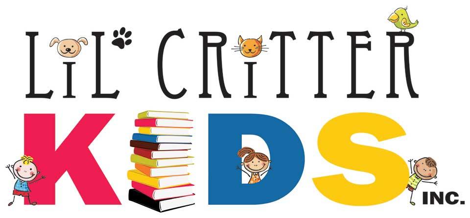 Lil' Critter Kids logo
